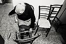 Impagliatura delle sedie