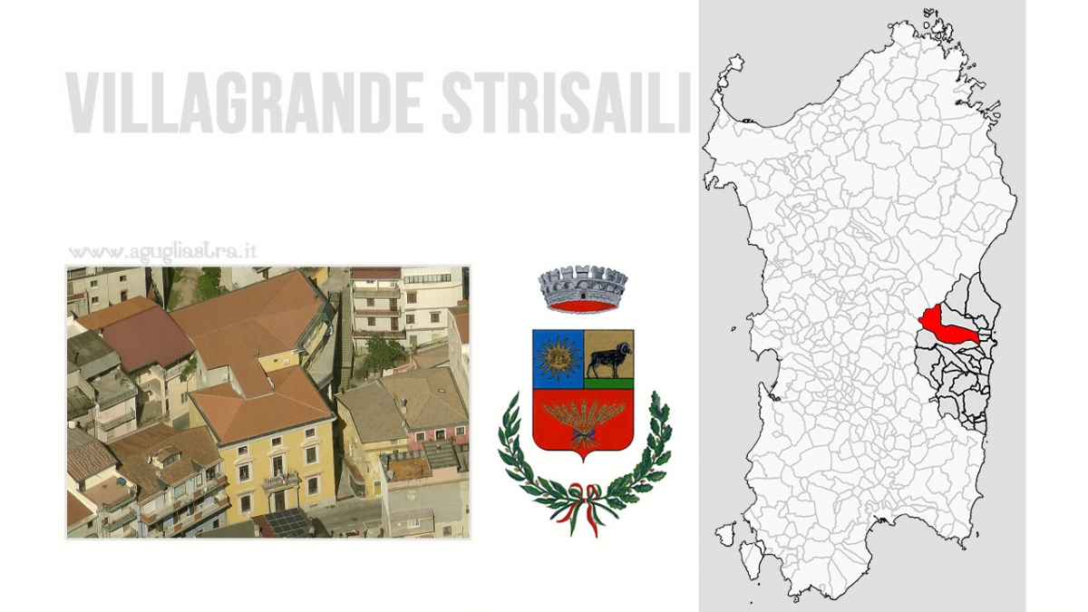 VILLAGRANDE STRISAILI